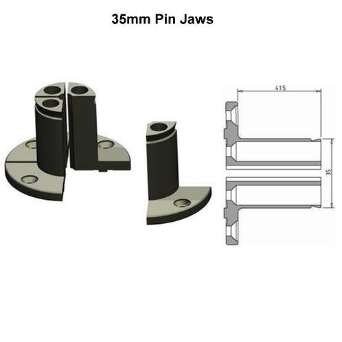 VICMARC VM100 35mm Pin Jaws