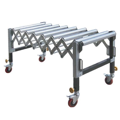 OLTRE Roller Conveyor Expandable