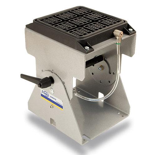 VIRUTEX Pneumatic Auxillary Vacuum Clamping System SVN470