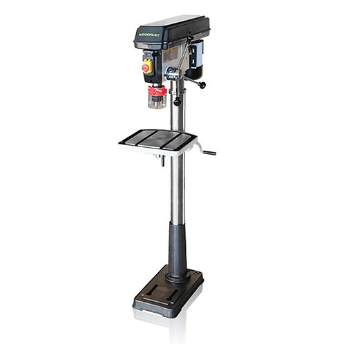 "WOODFAST DP430A 17"" Drill Press 1hp Floor"