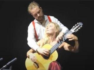 MoNo Guitar Duo Online Concert
