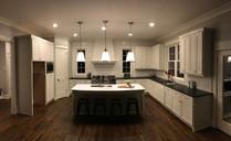 Brentwood Shaker Kitchen