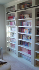 Home Library (2)