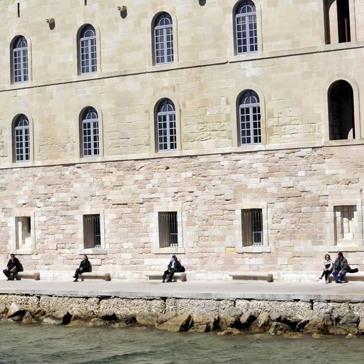 Photographe à Marseille
