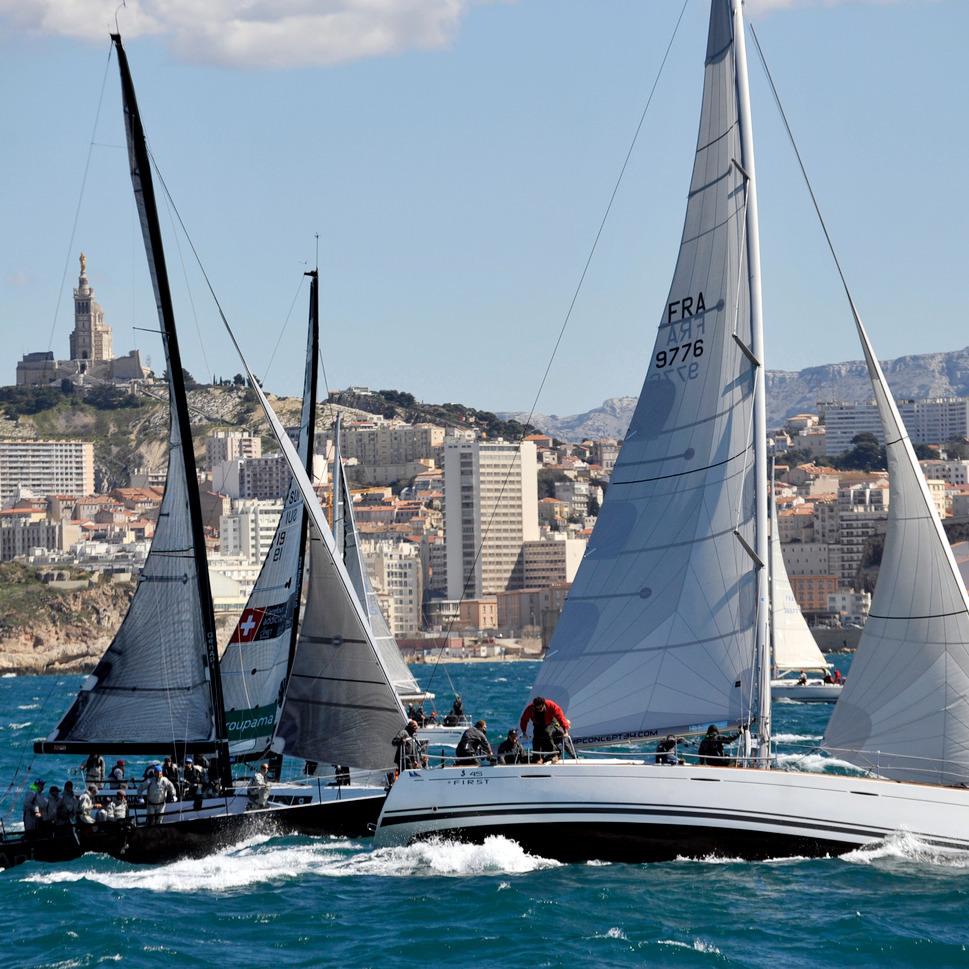 Vente de photo de Marseille