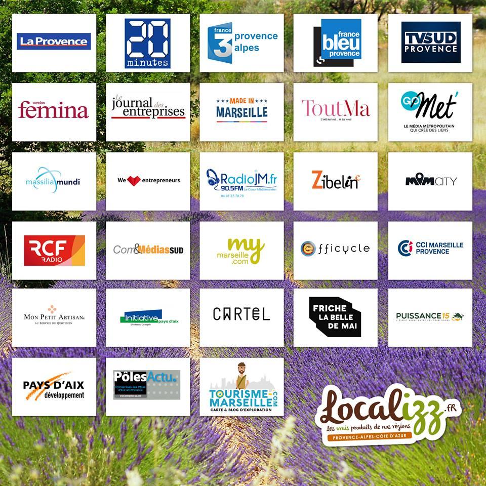 Relations presse pour Localizz.fr