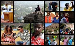 COMMUNICATION GLOBALE | VIEUX FARKA TOURÉ & FLEM & AMY DOUMBIA