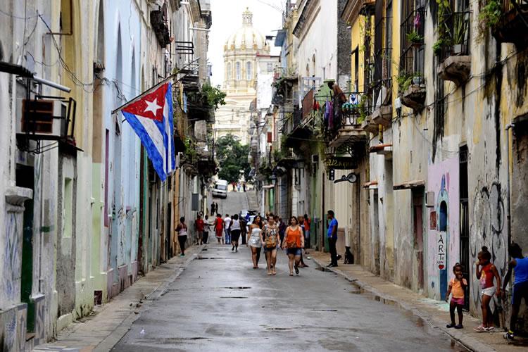 Cuba | La Havane