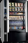 Distribution automatique de snacking à Marseille
