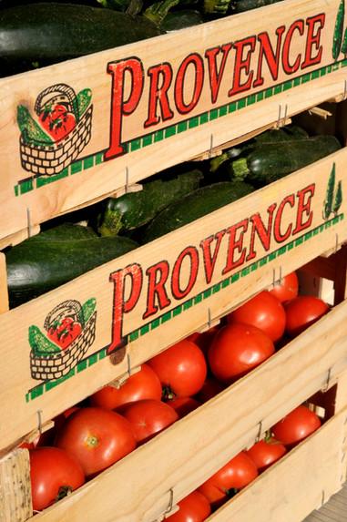 Garig, restauration collective maison, Aix-en-Provence
