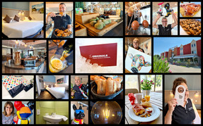 PHOTOS & VIDEOS | THE ORIGINALS HUMANS HOTELS & RESORTS