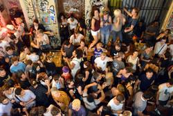 Fête de la musique à Marseille