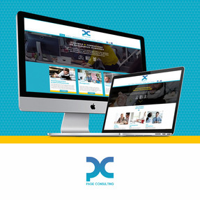 SITE INTERNET | PAGE CONSULTING
