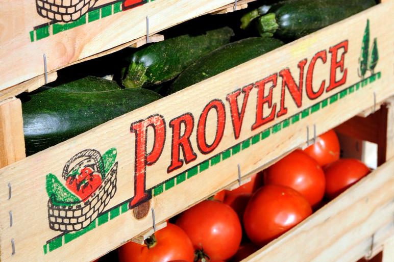 Garig, produits locaux en restauration collective