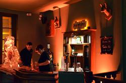 Privatisation au Massilia Pub