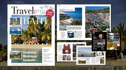 Photos pour Travel Style Magazine