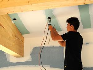 électricien pour rénovation et installation de domicile à Marseille