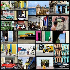 PHOTOGRAPHIE | CUBA, LA HAVANE