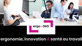 ◆ SITE INTERNET | ERGO 360 ◆