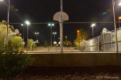 Arroyo Grande B Ball