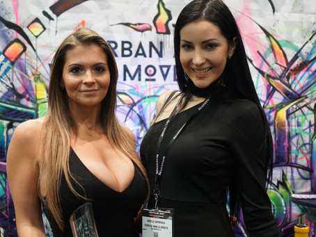 NightClub Bar Expo Covention 2017 Recap Article Blog