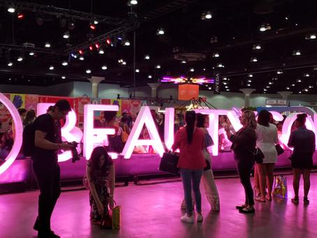 Beauty Con LA Festival | Daily Overview Recap