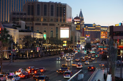 Night Photography Traffic