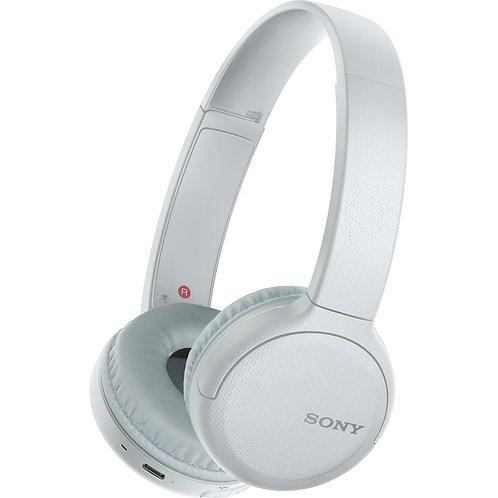 Sony Wireless Headphone WH-Ch510 White