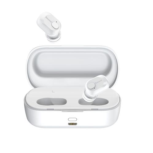 Baseus Baseus Encok True Wireless Earphones W01 White