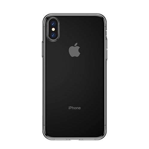 Baseus XS Max, Transparent Black
