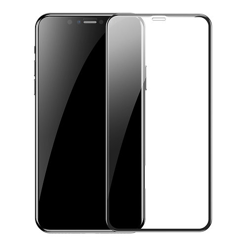 Baseus XS Max/11 Pro Max,  6.5inch, Black, Full-Screen
