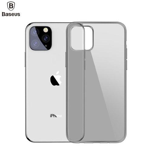 Baseus 11 Pro, Transparent Black