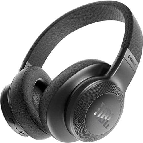 JBL  E55 Bluetooth Black