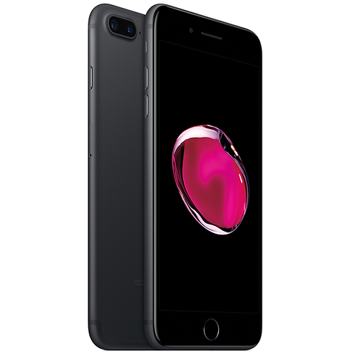 Apple iPhone 7 Plus 32GB Matte Black