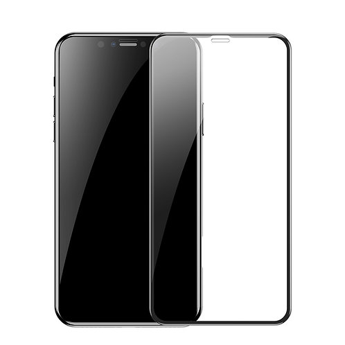 Baseus XS Max, 6.5inch, Black, All-Screen
