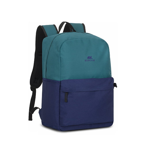 Rivacase Notebook Bags, coblat blu, laptop backpack