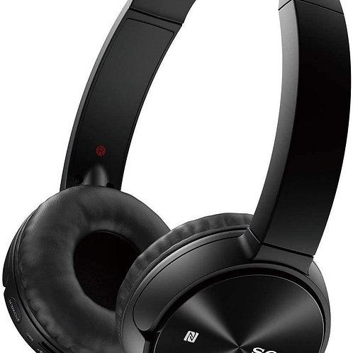 Sony Wireless Headphone, Black