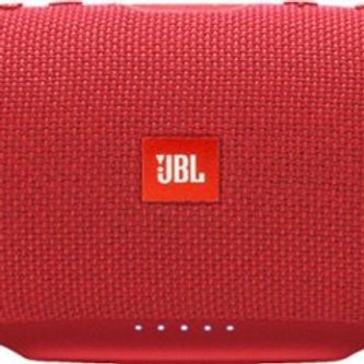 JBL Wireless Speaker Charge 4 Red