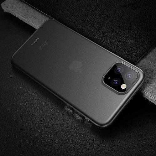 Baseus Wing Case 11 Pro Max, Black
