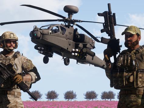 Joint Operation Darbang Pass