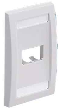 <CFPE2IW> FACEPLATE 2 POSICIONES - PANDUIT