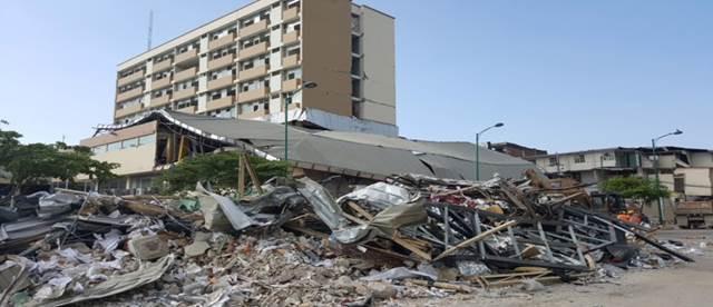 Datos importantes sobre el terremoto del 16 de abril de 2016