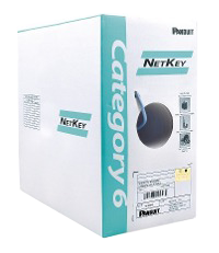 <NUL6C04BU-C> CABLE UTP PARA INTERIORES CAT. 6 - NETKEY