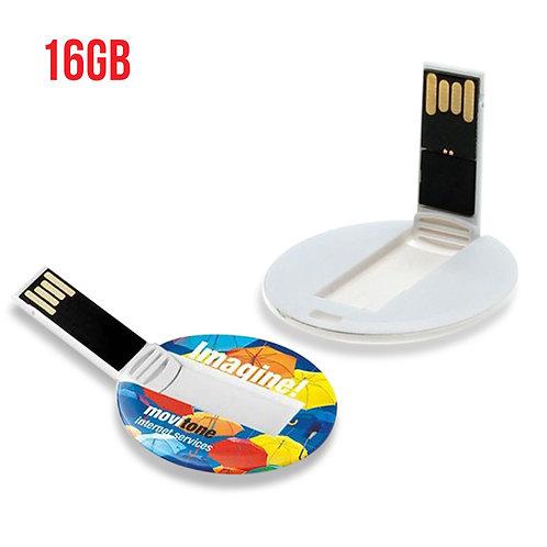 USB CIRCULAR CARD 16 GB