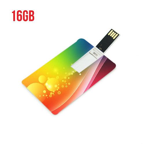 MEMORIA USB TEK 16 GB