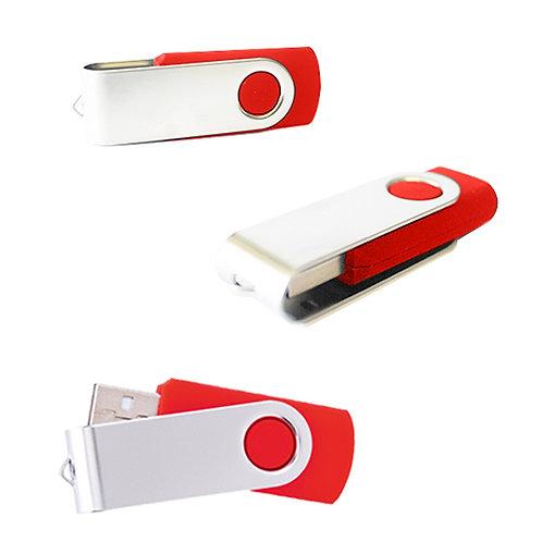 Memoria USB Bio 8 GB