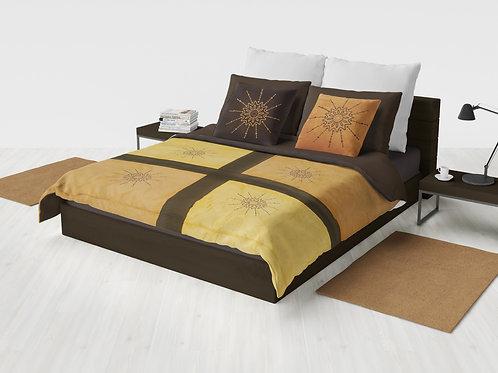 Cobertor Microcuero Sol xxx