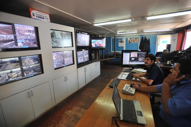 CCTV: el aliado ideal para el control de su franquicia