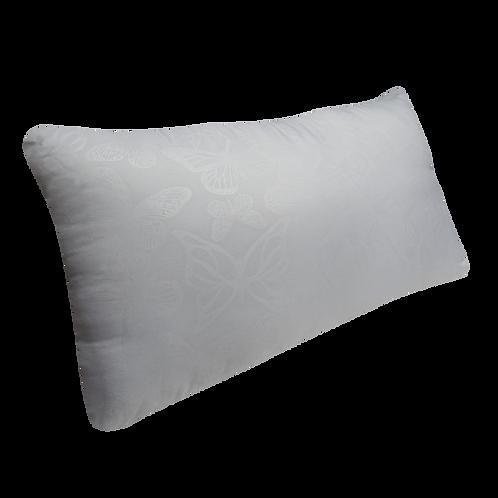 Almohada Estándar Plumón Sintético 50*90 cm