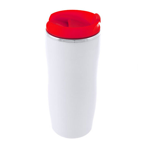 Vaso Acero Inox 400 ml
